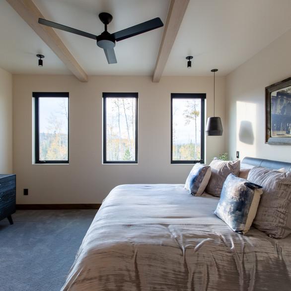 H Bedroom