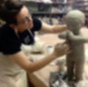 Cheryl Working.jpg