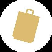 Bag Icon - Select Sundries Company