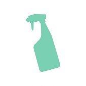 Cleaning Icon - Select Sundries Company