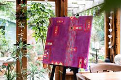 Rosemary Abrahams Abstracts