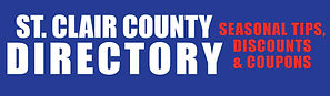 St Clair County Directory Booklet