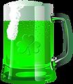 Transparent_Saint_Patrick_Green_Beer_PNG