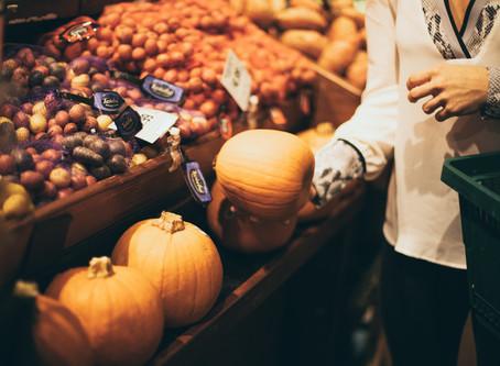 5 Guilt-Free Pumpkin Recipes for Fall