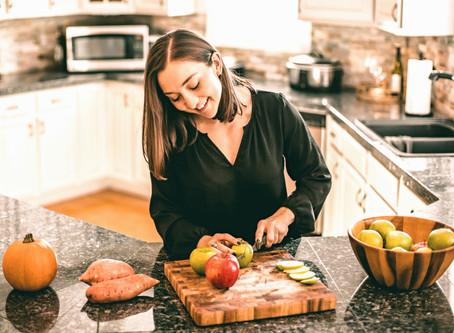 How to Eat Seasonally: Fall Edition