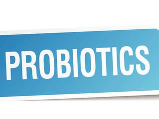 Lactobacillus acidophilus Bacteria