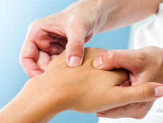 How to heal nerve damage