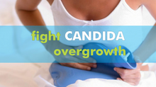 Candida and probiotics