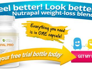 Apex Vitality NutraPal Probiotics Reviews