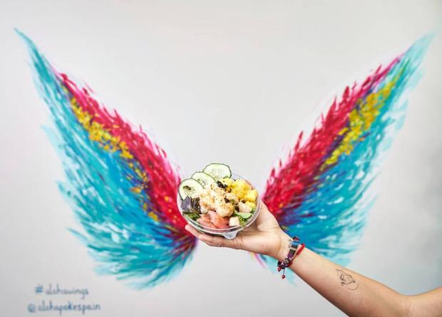 Aloha Wings