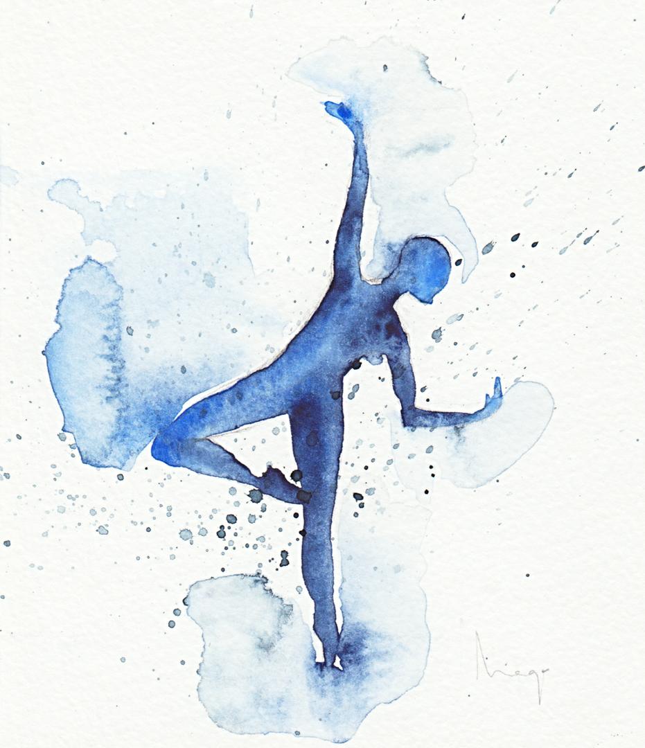 Bailarina 5