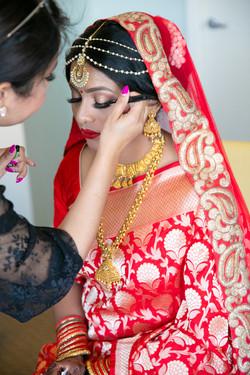 Tanzia's Wedding
