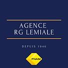 Agence RG LEMIALE