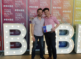 Brisbane Hair & Beauty Expo 2018