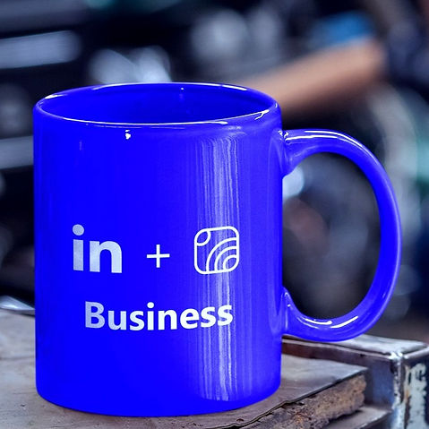 Connect Your LinkedIn Business Page to Hookle