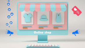 Publishing Product Posts of Your Online Shop Through Social Media