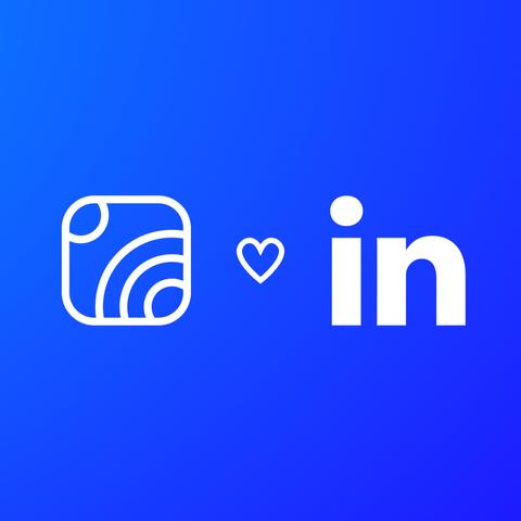 Hookle Announces LinkedIn Marketing Partnership
