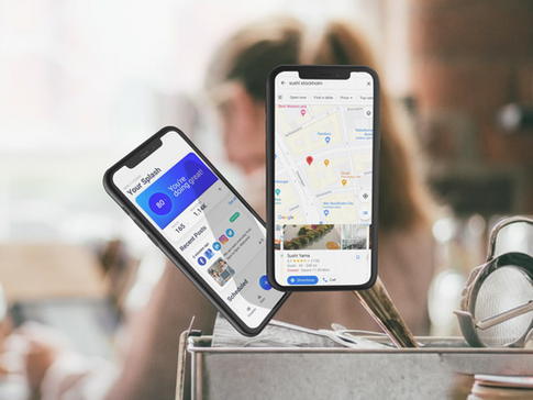 Be seen on Maps and Search - getting the most out of Google My Business
