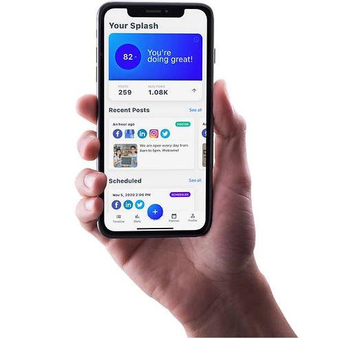 Hookle-social-media-manager-app-for-entr