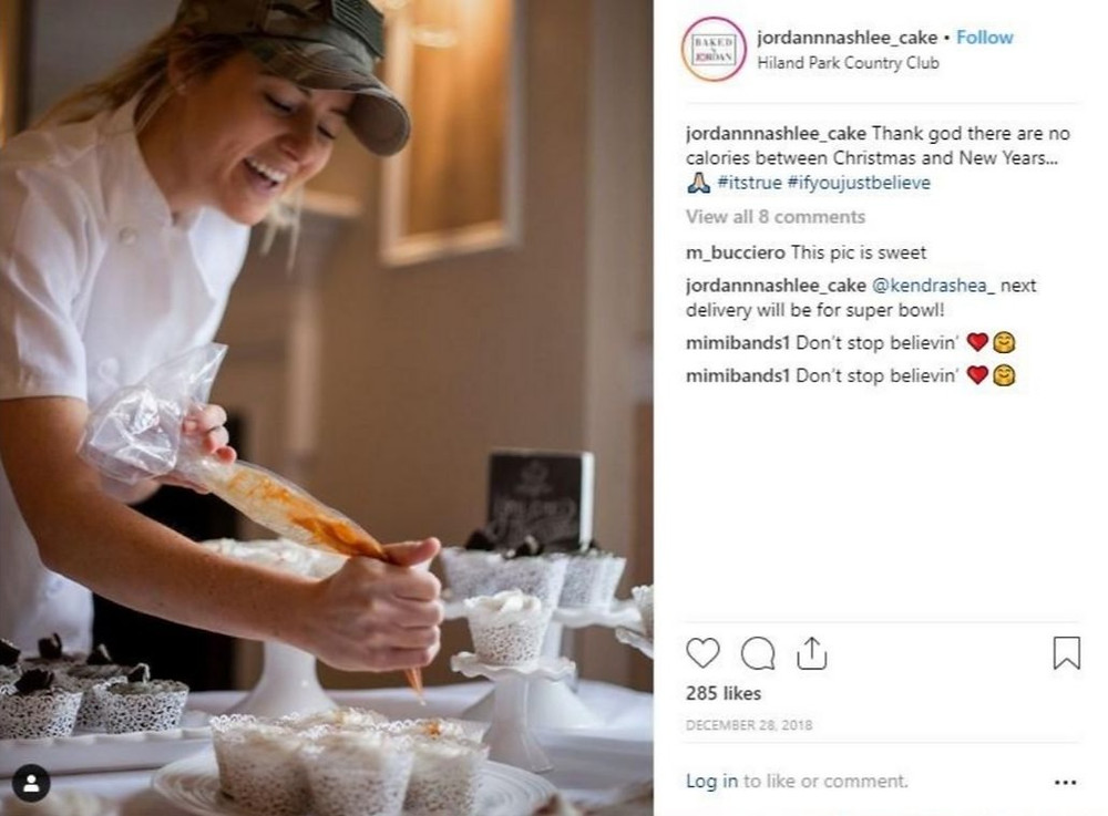 Use behind-the-scenes social media content to promote your small business