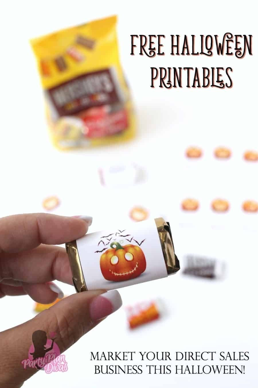 Tips & Treats Can Be Shared on Halloween 2021