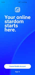 Your online stardom starts here. With Hookle.