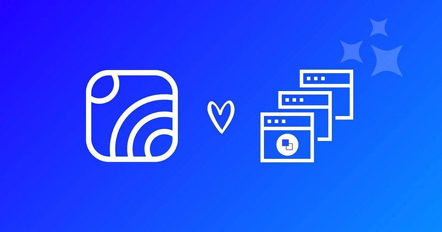 Post multi-image posts to several social media channels with Hookle