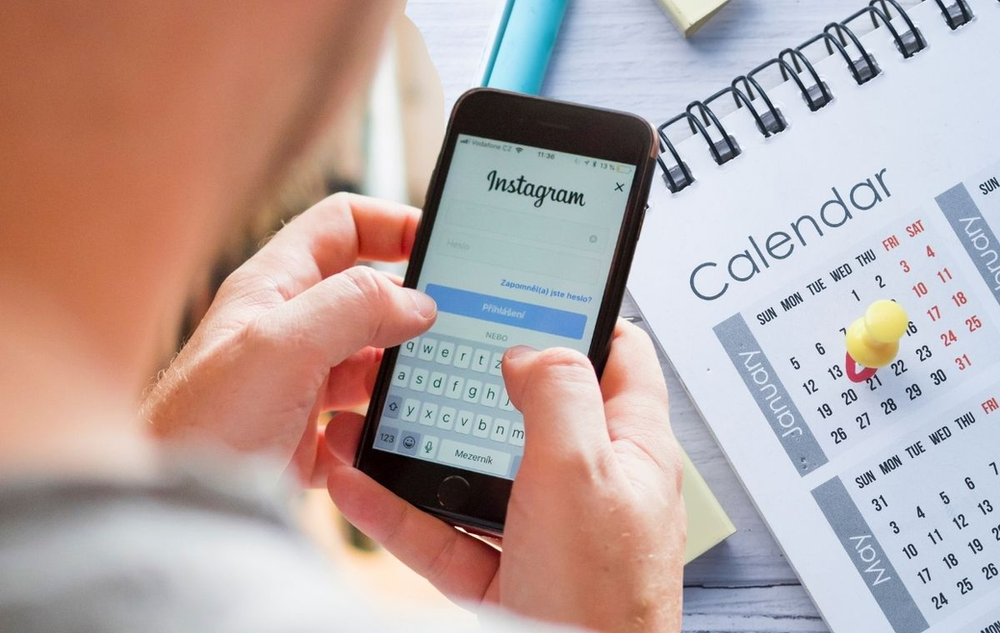 Efficient Instagram scheduling for small business owners