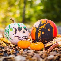 7 Halloween Social Media Marketing Content Ideas For Entrepreneurs 2021