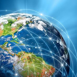 Het mobiele werken wereldwijd