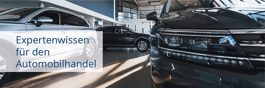 MPR Automotive Consulting - Expertenwissen für den Automobilhandel