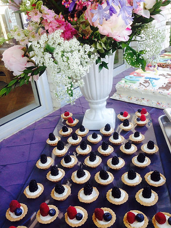 Social Event Catering