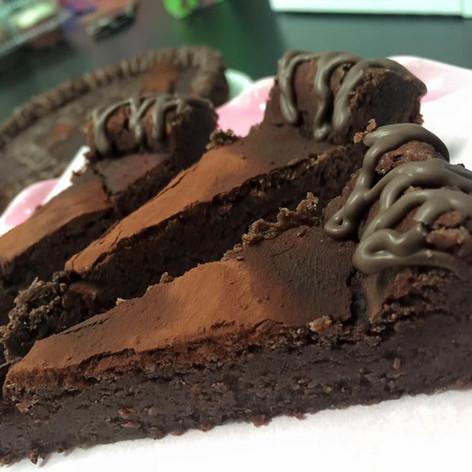 Brownies   Moneta Moments