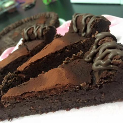 Brownies | Moneta Moments