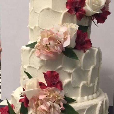 Wedding Cake | Moneta Moments