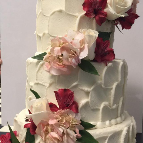 Wedding Cake | Moneta Moments