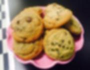 Moneta Moments Homemade Cookies