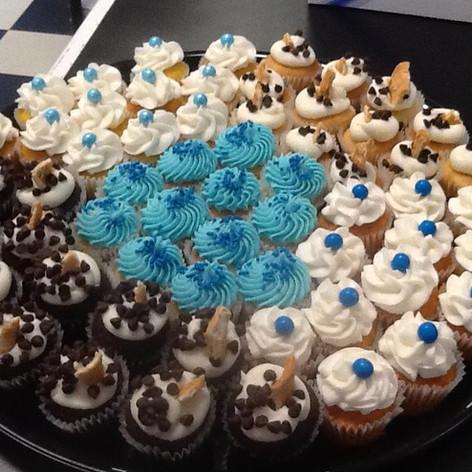 Specialty Cupcakes | Moneta Moments