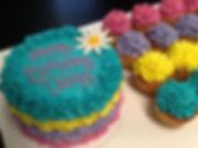 Moneta Moments Cakes