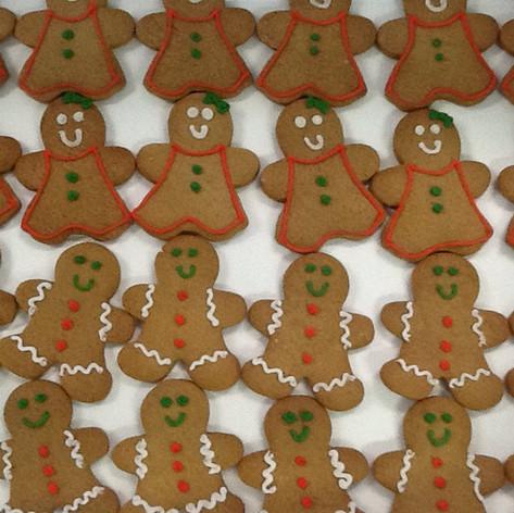 Christmas Cookies   Moneta Moments