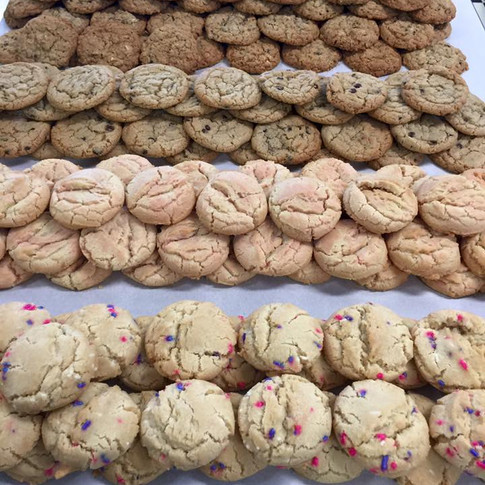 Cookies | Moneta Moments