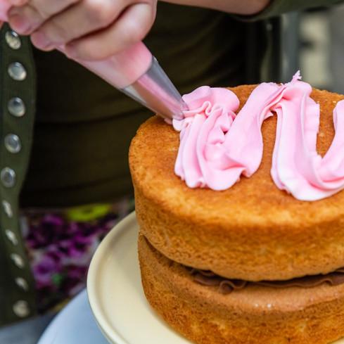 Cakes Windsor CT