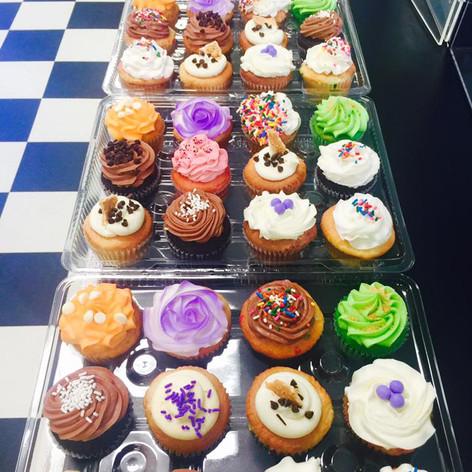 Cupcakes | Moneta Moments