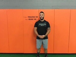 Tyler Reopel Release Fitness CT