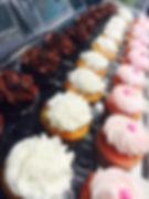 Moneta Moments Cupcakes