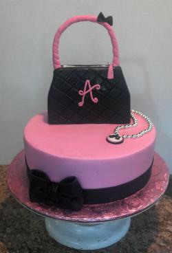 Tallulah's Cakes