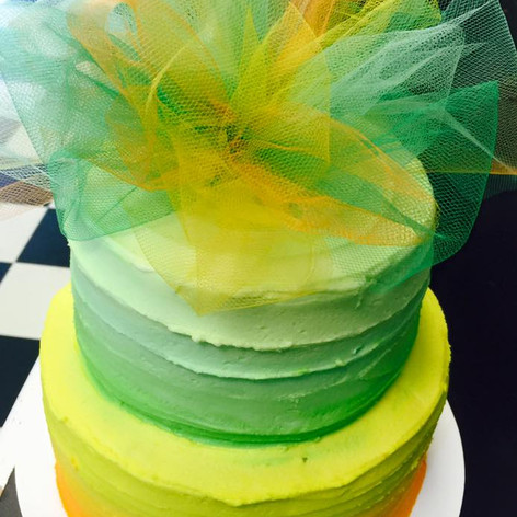 Custom Cakes | Moneta Moments