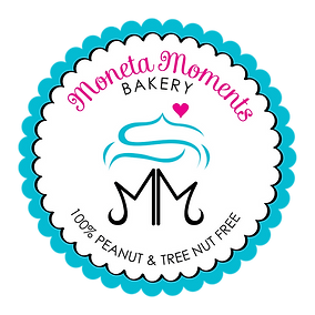Moneta Moments Logo