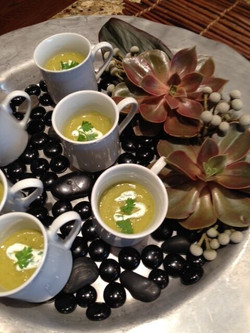 Tallulah's Catering Soup