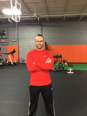 Sean McDonald Release Fitness